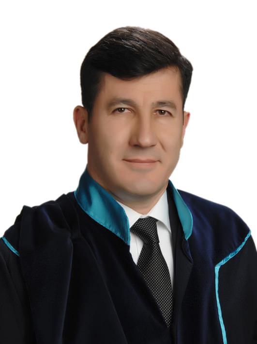 Prof. Dr. Mete Kilciler